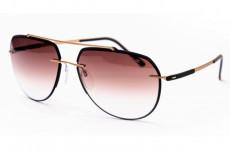 Солнцезащитные очки SILHOUETTE 8719 9030