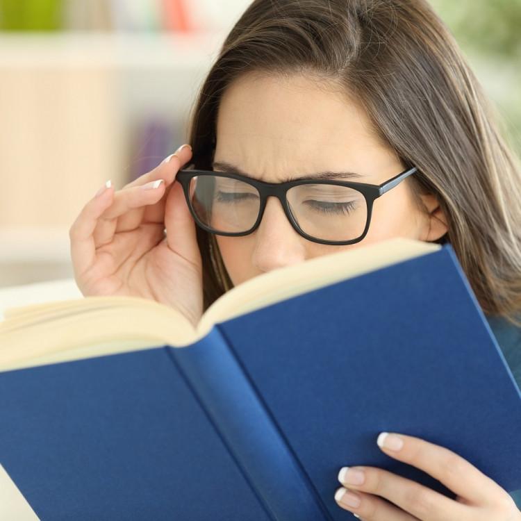 Лікування далекозорості, причини її виникнення