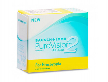 Pure Vision 2 Multi-Focal