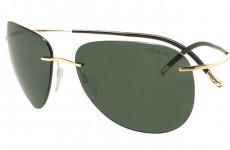 Солнцезащитные очки SILHOUETTE 8697 7730