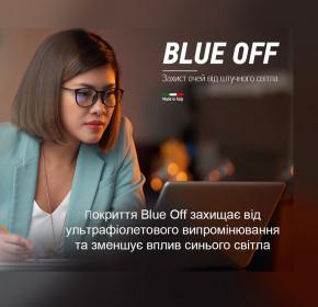 Le Perle Blue OFF
