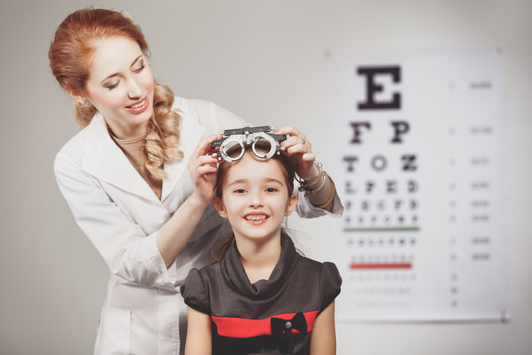 Лікування зору: методи профілактики. Види та причини хвороб очей
