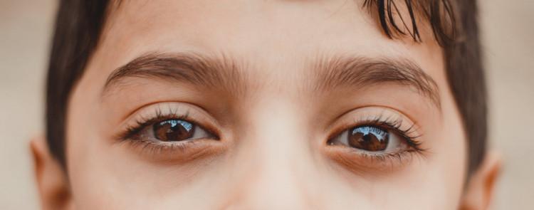 Міфи і неправдиві факти про зір