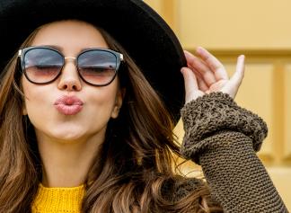 Солнцезащитные очки с диоптриями - идеальная защита глаз  от ультрафиолета