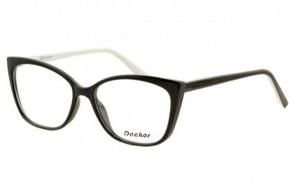 Оправа  Dacor 623 black