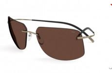 Солнцезащитные очки SILHOUETTE 8698 6240