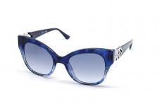 Солнцезащитные очки GUESS GU7596 92B 52