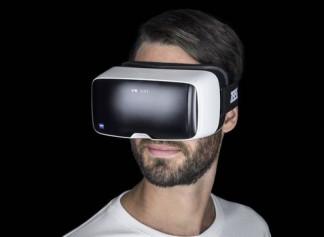 Окуляри віртуальної реальності Zeiss VR One