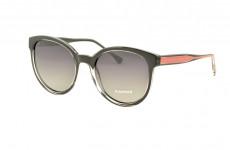 Cонцезахисні окуляри Megapolis 682 nero