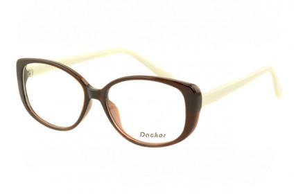 Оправа Dackor 662 brown