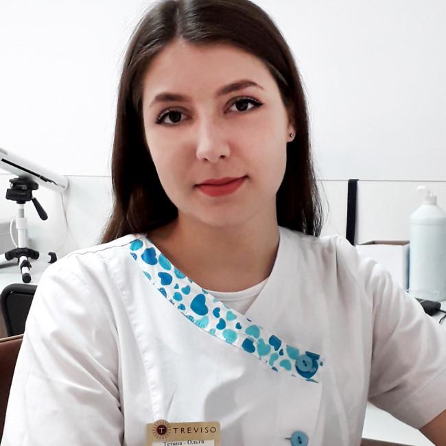 Ватаманюк Тетяна-Ольга Юріївна