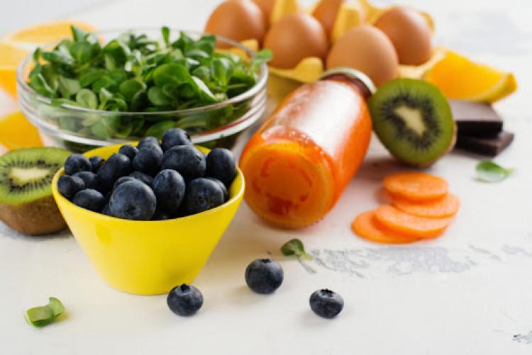 ТОП-5 продуктів для здоров