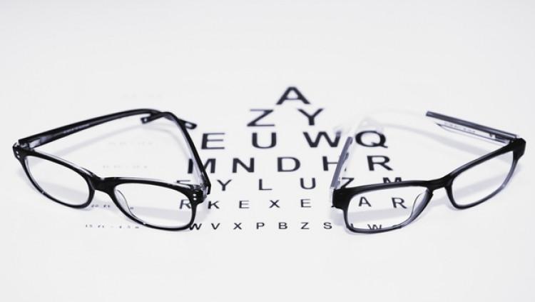 Як прочитати рецепт на окуляри?