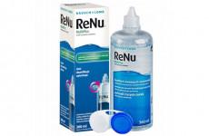 Розчин для лінз ReNu MultiPlus