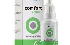 Comfort Drops 15