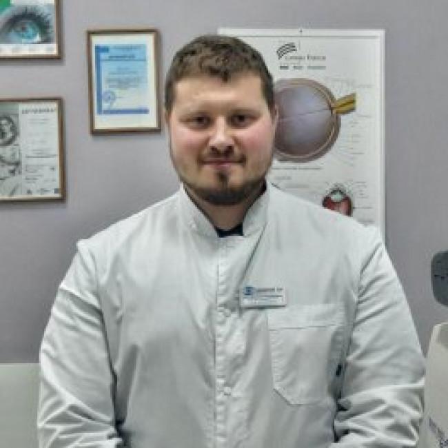 Щербатюк Богдан Андреевич