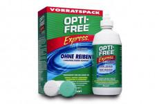 Розчин для лінз OPTI-FREE EXPRESS