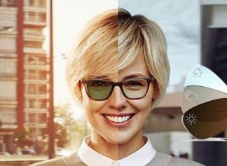 Чи знаєте ви про існування окулярів-хамелеонів?