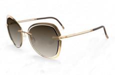 Солнцезащитные очки SILHOUETTE 8180 7520