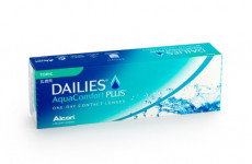 Focus Dailies AquaComfort Plus Toric