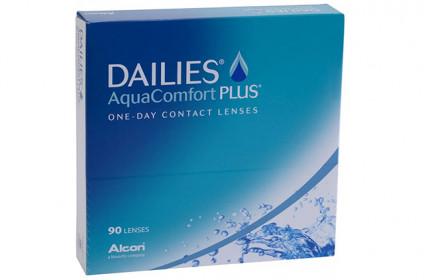 Focus Dailies Aqua Comfort