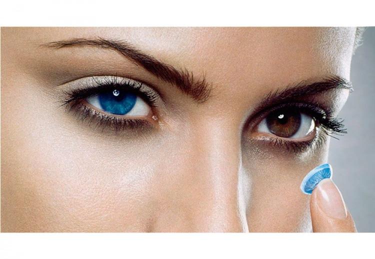 ТОП-7 полезных советов ценителям цветных контактных линз