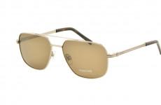 Cонцезахисні окуляри Megapolis 124 brown