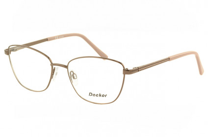 Оправа Dackor 157 brown