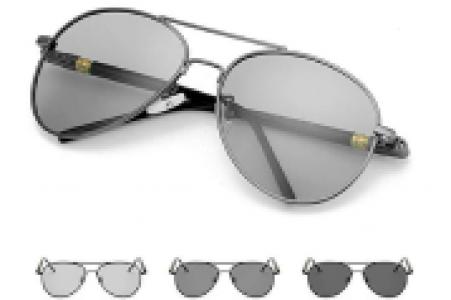 Фотохромниє сонцезахисні окуляри