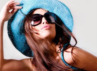 Історія сонцезахисних окулярів