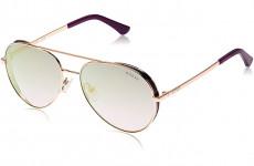 Солнцезащитные очки GUESS GU7607 28X