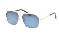Cонцезахисні окуляри Megapolis 196 blue