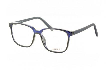 Оправа  Dacor 660 blue
