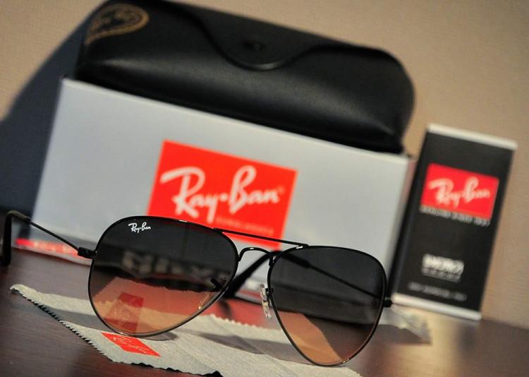 Сонцезахисні окуляри: рятуємося від підробок
