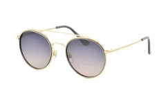 Cонцезахисні окуляри Megapolis 138 grey