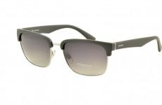 Cонцезахисні окуляри  Megapolis 636  black