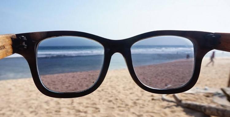 Особливості та переваги сонцезахисних лінз