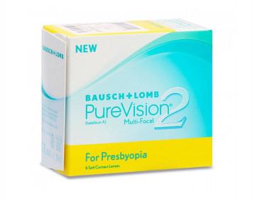 Pure Vision 2 Multi-Focal