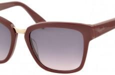 Сонцезахисні окуляри Megapolis 158 Burgundy