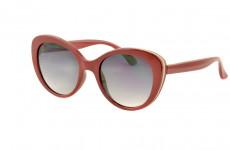 Cонцезахисні окуляри Dackor 465 bordo