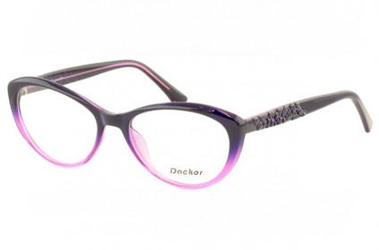 Оправа  Dackor 697 violet