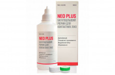 Розчин для лінз Neo Plus