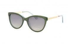 Cонцезахисні окуляри Megapolis 263 green