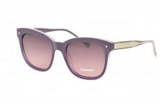 Cонцезахисні окуляри Megapolis 223 violet