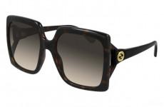 Солнцезащитные очки Tom Ford GG0876S-002
