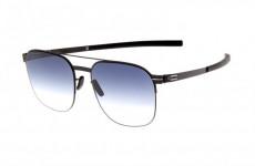 Солнцезащитные очки Ic Berlin steffen e black