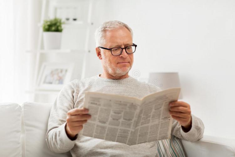 Как понять нужны ли очки для чтения?