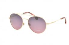Cонцезахисні окуляри  Megapolis 632 bordo