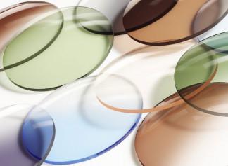 Як вибрати окуляри від сонця за кольором лінз?
