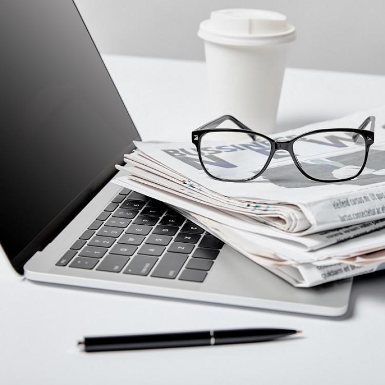 Очки для компьютера - полезно и стильно